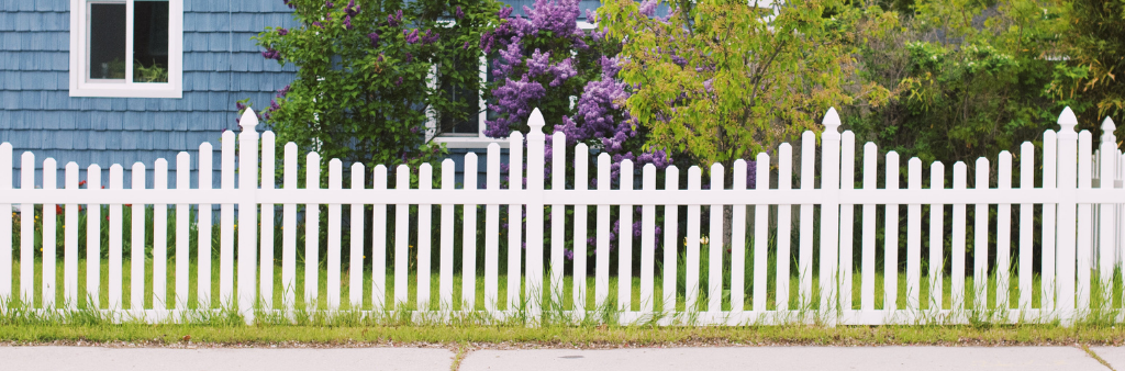 Fence Company In The Woodlands TX